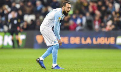 Mercato OM : Mitroglou proposé à un grand club de Serie A