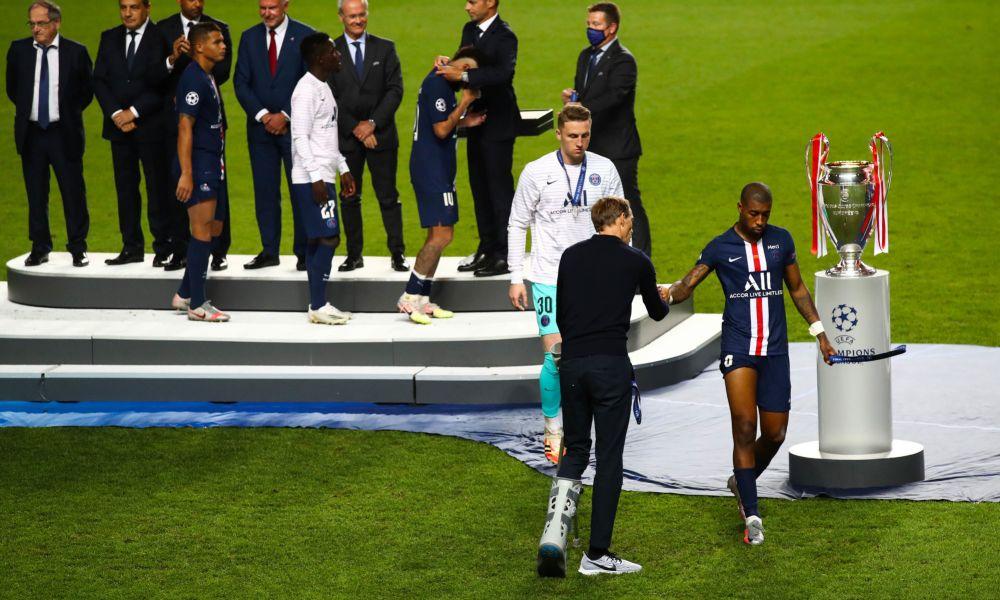 LdC - La maire de Marseille avoue avoir supporté le Bayern Munich