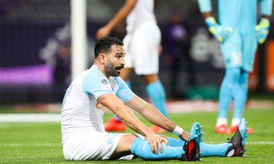 OM - Villas-Boas n'était pas au courant du licenciement d'Adil Rami