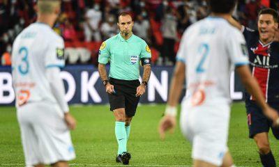 L1 - Mr Brisard en Ligue 2, Mr Garibian assure que ce n'est une sanction
