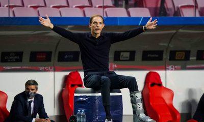 PSG/OM - Tuchel ne comprend pas les sanctions envers ses joueurs