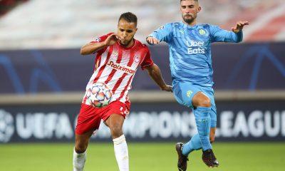 OM - Alvaro Gonzalez croit en une victoire contre Manchester City