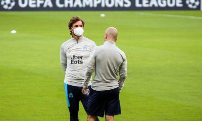 OM-City : Villas-Boas, l'arme fatale de Marseille qui effraie Guardiola