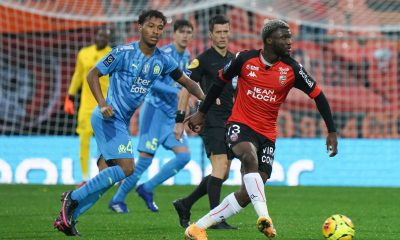 Lorient/OM (0-1) - Christophe Pélissier estime que son équipe méritait mieux