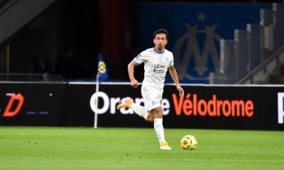 Manchester City/OM (3-0) - Le choix de Nagatomo remis en cause