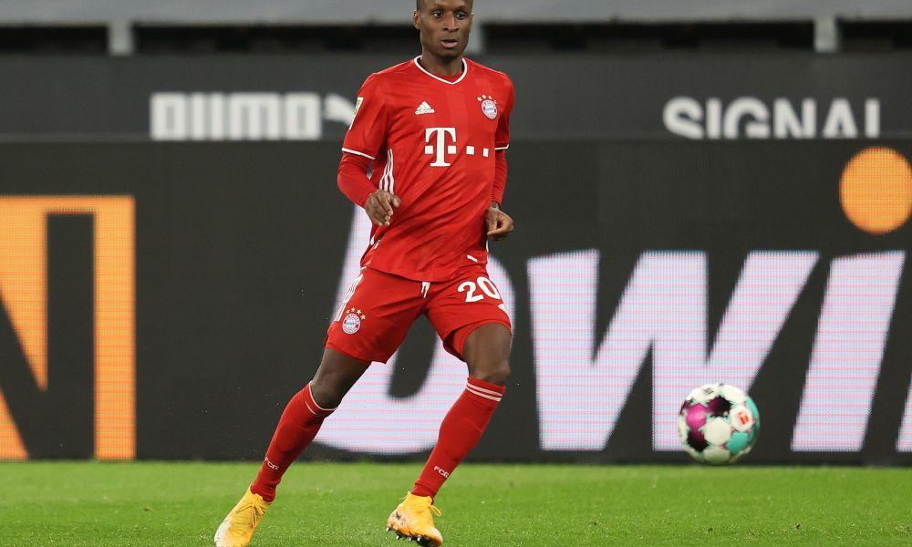 EdF - Bouna Sarr défend le Bayern Munich suite au refus concernant sa sélection