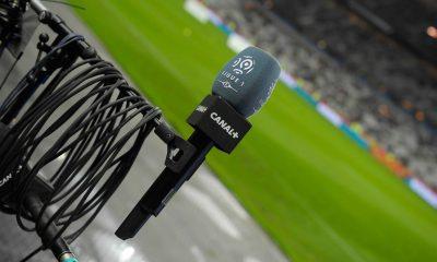 TV - Canal+ n'est pas là pour sauver le football français