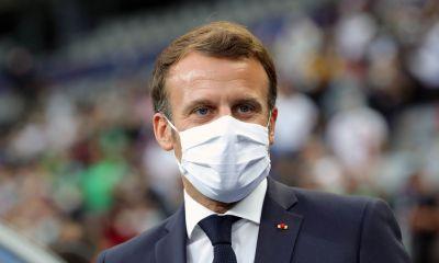 TV - Emmanuel Macron est un menteur, Dominique Séverac l'accuse