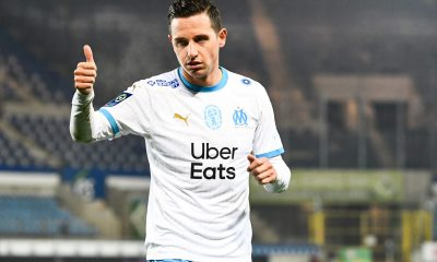 "OM - Jonatan MacHardy : ""Florian Thauvin est catastrophique"""