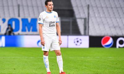 Mercato OM : Le Milan AC a déjà oublié Florian Thauvin