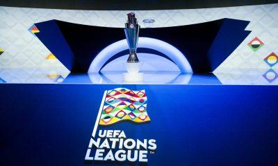 Ligue des Nations - Les adversaires des Bleus pour le Final Four