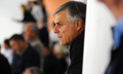 """Ex-OM : Manuel Amoros : """"Cette équipe n'a pas d'âme..."""""""