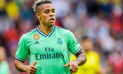 Mercato OM : L'OM piste un attaquant du Real Madrid