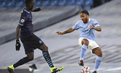 Manchester City/OM (3-0) - Le meilleur joueur marseillais vient de L2