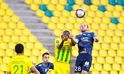 Nantes/Marseille - Ce choix de Nasser Larguet choque encore Nabil Djellit