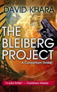 The Bleiberg Project - David Khara