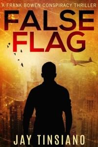 False Flag - Jay Tinsiano