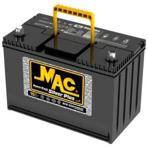 Mac Silver 27R1000M