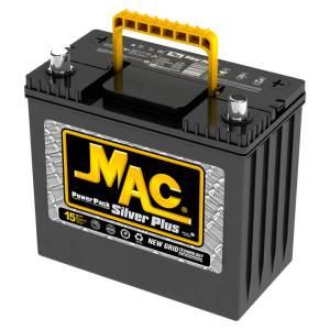 Mac Silver NS60600M