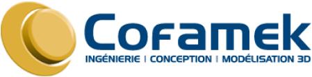 Cofamek - Ingénierie | Conception | Modélisation 3D