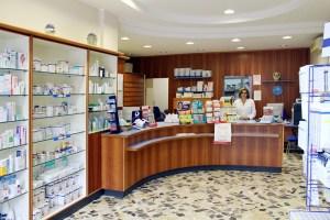 Farmacia Comunale di Montecorvino Rovella