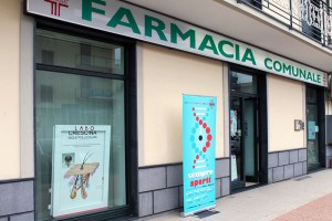 Farmacia Comunale Castel San Giorgio
