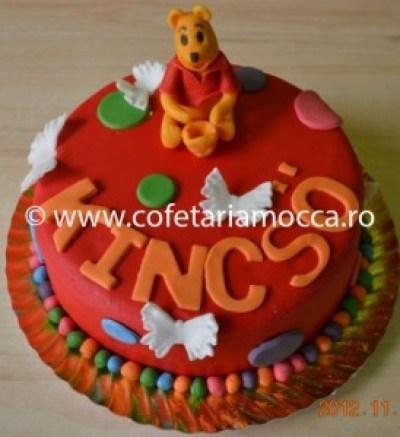 Tort pentru copii winnie the pooh oradea (99)