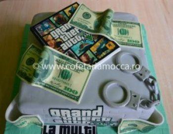 Tort GTA V oradea