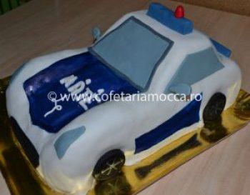 Tort masina de politie oradea