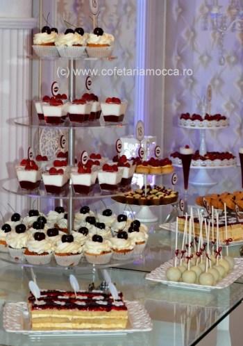 Candy Bar majorat Oradea