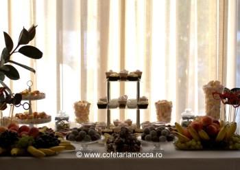 Candy bar nunta Oradea