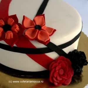 Tort elegant oradea