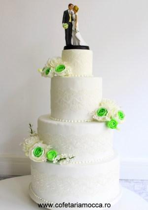 Macheta de nunta Iasomia