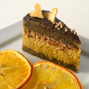 felie tort raw vegan dovleac 01