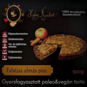 tarta vegana mere