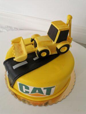 Tort Escavator