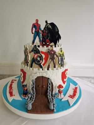 Tort Fantastic 5