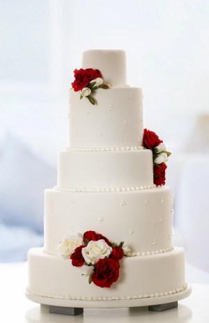 Macheta nunta Red Roses COD 73 M
