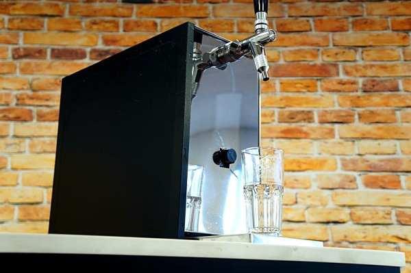 ColdFUSION Nitro Dispenser