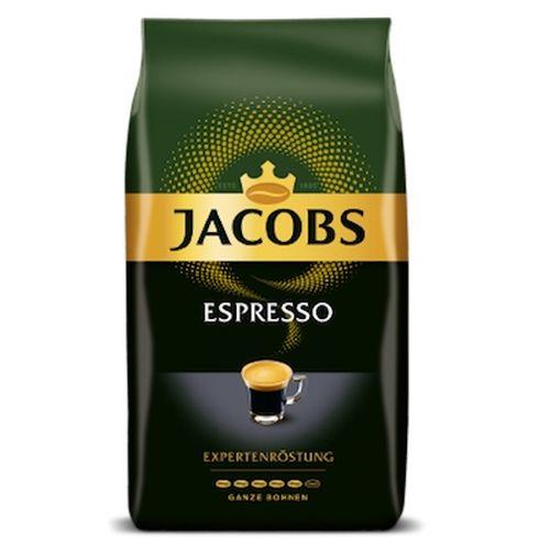 Espresso Jacobs - Espresso 1000g σε κόκκους