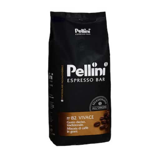 Espresso Pellini - Espresso Bar Vivace 1000g σε κόκκους