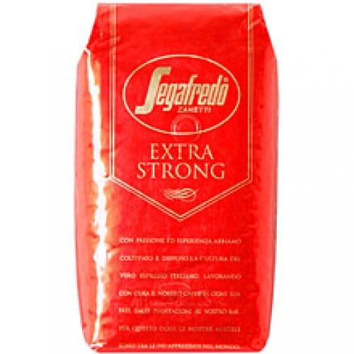 Espresso Segafredo - Extra Strong 1000g σε κόκκους
