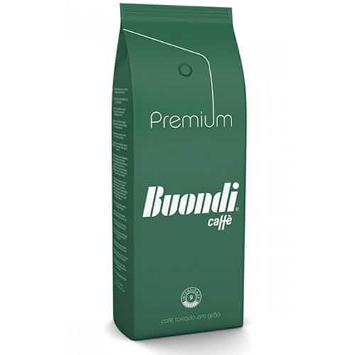 Espresso Buondi - Premium 1000g σε κόκκους