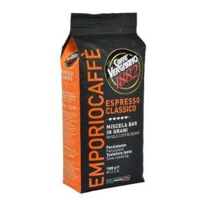 Καφές Espresso Vergnano Emporiocafe 1000g σε κόκκους