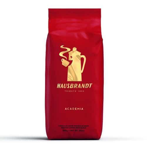 Espresso Hausbrandt Academia 1000g σε κόκκους