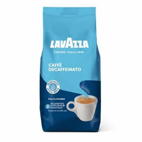 Espresso Lavazza Decafeinato 500g σε κόκκους