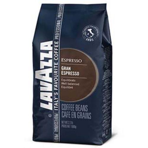 Espresso Lavazza - Gran Espresso, 1000g σε κόκκους