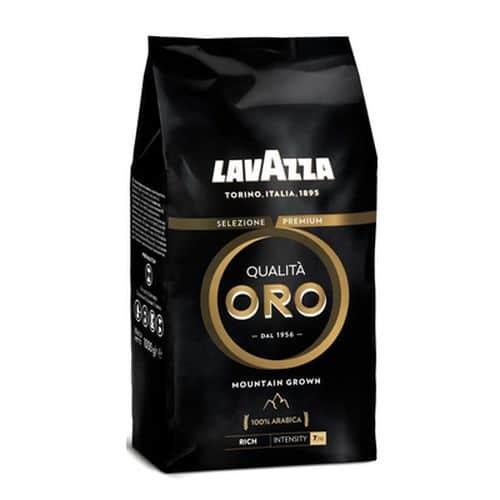 Espresso Lavazza - Qualita Oro Mountain Grown 1000g σε κόκκους