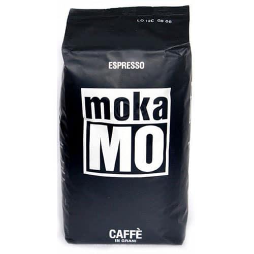 Espresso MoKamo - Forte 1000g σε κόκκους