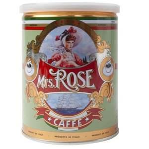 Espresso Mrs. Rose - Caffe Moka grind 250g